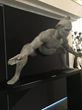 Genesis Display Sumo Mannequin, made with DuPont Tate & Lyle Susterra®