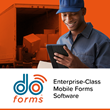 doForms Geotab Mobile Forms Solutions