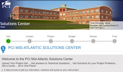PCI Mid-Atlantic