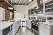 Domio New Orleans short-term rental kitchen