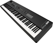 Yamaha Expands MX Series with 88-Key, Weighted-Action MX88, Combining Synth Features and Real Piano Feel