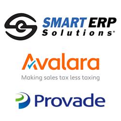 SmartERP partner logo