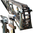Dynatect's Gortrac ARS Long Travel Support System
