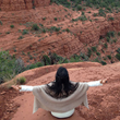 Shamangelic Healing and Anahata Ananda Announce the 2018 Goddess Empowerment Retreat in Sedona, Arizona