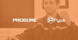 Procore and Pype Integration
