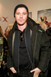 Garrett Hedlund, known for the movie Tron and currently on Mosaic (TV Series).  Haracoin gifted Garret with Haracoin's cryptocurrency at the Music Lodge Gifting Suite during Sundance Film Festival