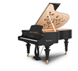 Bösendorfer Debuts the Dragonfly Grand Piano: The Ultimate in Austrian Art, Music and Craftsmanship