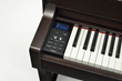 Yamaha Adds Two New Models to its Arius Digital Piano Line-the Flagship YDP-184 and the Slim YDP-S34