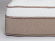 Sleep Natural™ Nightengale ET mattress - The Best Tempur-Pedic Alternative