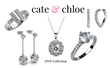 Cate and Chloe Launches Brand New 2018 Amazon Jewelry Collection