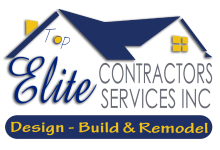 Elite Contractor Services is a home remodeling contractor working in Northern Virginia.