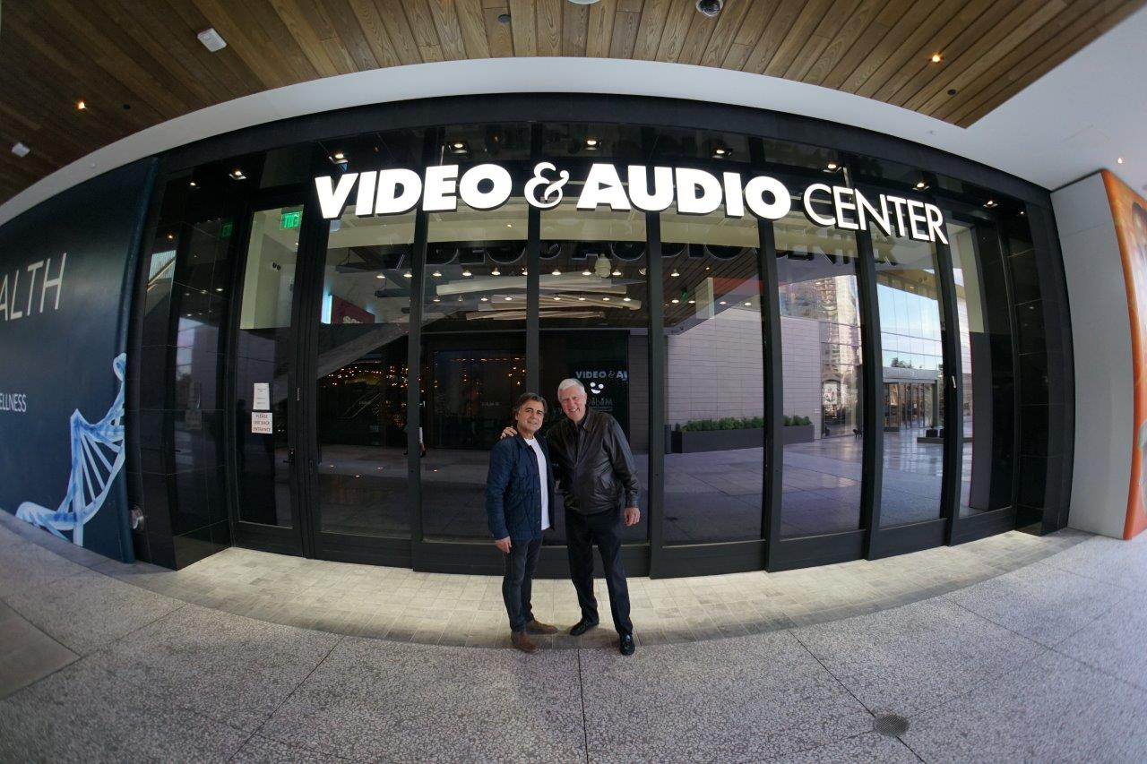 Experience Future of Technology Today at Video & Audio ...