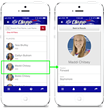 Lubbock Christian University in Texas gives its app users access to team schedules and rosters among other campus news, calendars, clubs, and other activities.