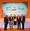 Star Technical Solutions' Ground-Breaking Refrigeration Energy Management System Wins Prestigious Prize At 2018 National ACR & Heat Pump Awards