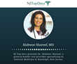 Reviewed And Approved NJ Top Doc: Dr. Kishwar Shareef