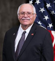 Elect Judge David Garcia