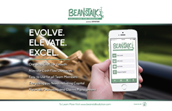 Introducing the Beanstalk Roofing & Restoration CRM