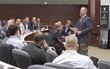 Special Operations Seminar Prepares Veterans for Careers After Active Duty