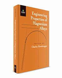 Engineering Properties of Magnesium Alloys, edited by Charles Moosbrugger, was developed to be a valuable reference for engineers, scientists, teachers, and students engaged in the design process of material selection and elimination.