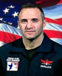 Lt. Colonel Waldo Waldman, author of Never Fly Solo a NY Times Bestseller