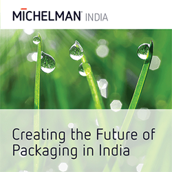 Michelman India Packaging Incubator