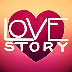 CNN's Love Story Featured on Facebook