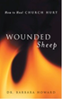 Mill City Press Announces the Launch of Wounded Sheep: How to Heal Church Hurt