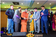 Santhigram Wellness Kerala Ayurveda, USA Celebrated its 10th Anniversary at New Jersey with Gaiety and Fervor