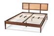 "Latest ""Build It With Rockler"" Project Offers Completed Bed Frame and Headboard Solution"