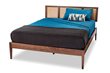 "Rockler Woodworking and Hardware has launched a new ""Build It with Rockler"" project – the Modern Bed Frame with Headboard."
