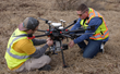 Precision Aerial Provides First Flooding & Drainage LiDAR Survey of The Woodlands