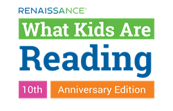 What Kids Are Reading 2018