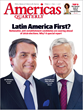 Latin America's Angry Outsiders in the New Issue of Americas Quarterly