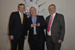 Star Renewable Energy's Dave Pearson accepts Alan Moor Award