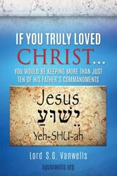 New Xulon Press Release Reveals 613 Commandments Given to Moses