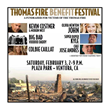 Scosche Industries Joins Thomas Fire Relief Efforts As A Sponsor of The Thomas Fire Benefit Festival
