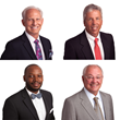 2018 Super Lawyers: William E. Boyes, John Farina, Peter Matwiczyk & Duane L. Pinnock