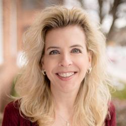 Karen Edwards, RT3's new communications and engagement leader