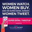 Super Bowl LII Marks Five Years for The 3% Super Bowl Tweetup