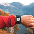 Lander Moab Case + Band for Apple Watch Delivers Rugged Outdoor Performance