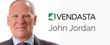 John Jordan joins Vendasta's Executive Team as EVP of Partner Development