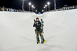 Monster Energy's David Wise Claims 4th Gold in Men's Superpipe Finals at X Games Aspen 2018