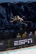 Monster Energy's Brita Sigourney Takes Silver in Women's Ski SuperPipe at X Games Aspen 2018