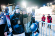 Monster Energy's Cassie Sharpe Takes Bronze and Brita Sigourney Takes Silver in Women's Ski SuperPipe at X Games Aspen 2018