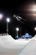 Monster Energy's Cassie Sharpe Takes Bronze in Women's Ski SuperPipe at X Games Aspen 2018