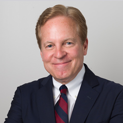 Michael Flock Headshot - shoulder