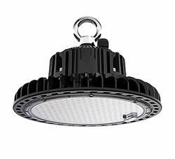 150 Watt Cold Foraged High Bay LED Fixture