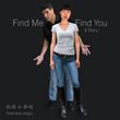 Todd and Jingyu's album – Find Me Find You: A Story