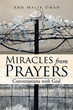 Christian book affirms 'Miracles from Prayers'