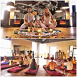 Experience Deep Emotional Clearing with Shamangelic Breathwork by Anahata Ananda at Austin's Black Swan Yoga